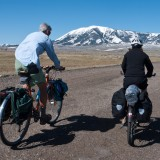 Two Wheel Adventure… Cycle Camping