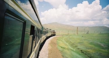 Tips for Travelling the Trans Siberian Rail