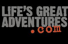 lifesgreatadventures.com