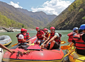Thrill, mysticism & natural splendour in the Himalayas