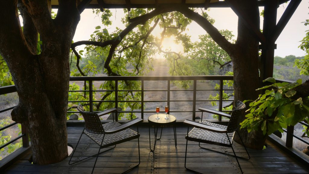 Pench Tree Lodge, Treehouse Accommodation