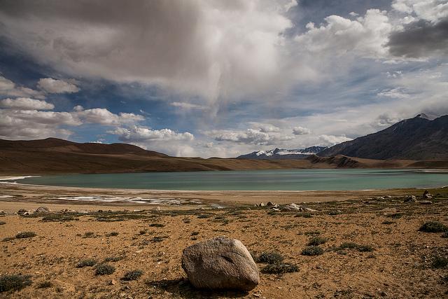 Walking the Himalayan Landscapes