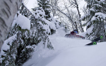 Off Piste In Norway: Careful You Can't Affjord Avalanches