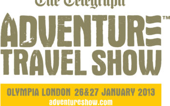 Win tickets to the Adventure Travel Show and Get Inspired for 2012…