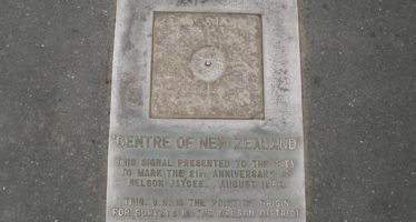 Sounds and Sights from the Centre of New Zealand…
