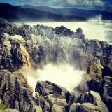 New Zealand's Been Instagramed!
