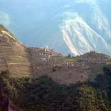 A guide to Machu Picchu