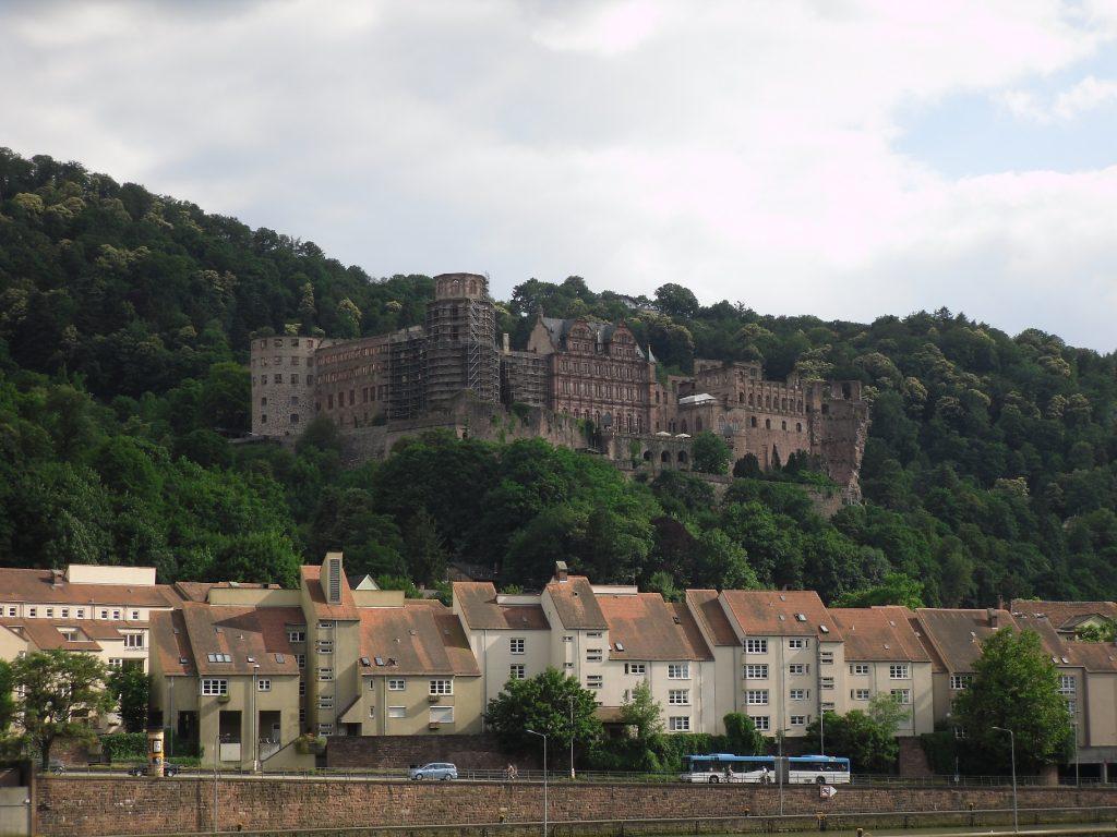 heidelburg-castle