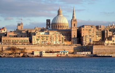 A Mediterranean Feast for the Senses…Malta