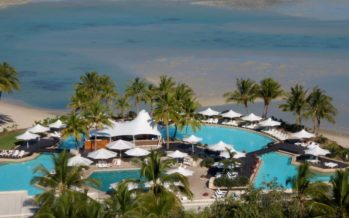 Glamping, Hostel or Resort? Accommodation in Australia…