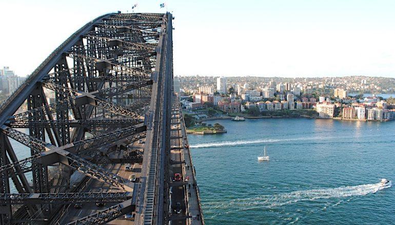 Four 'must do' outdoor activities in Australia