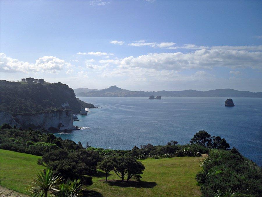 Coromandel Pennisula, New Zealand