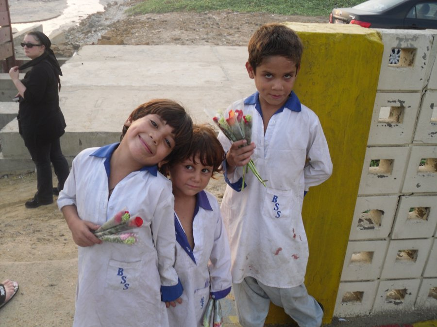 pakistani-street-kids