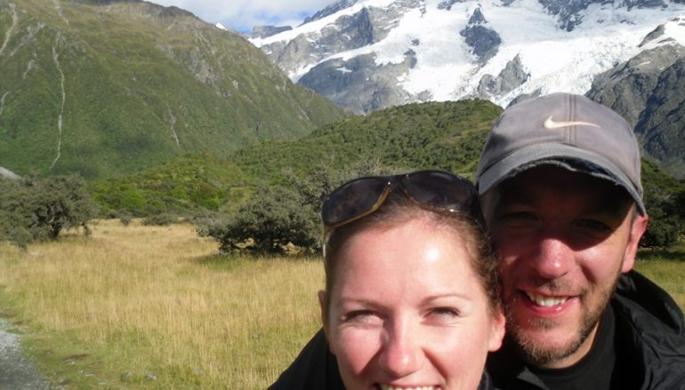Photo Blog: New Zealand in Pictures…