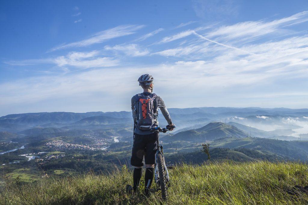Cycle campin