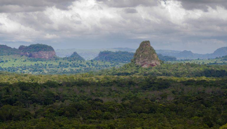 South America: 5 Off the Beaten Path Destinations