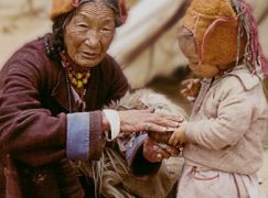 Guest Post: Ladakh, Kingdom of Nomads…