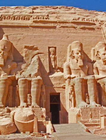 Solo Adventure Travel…in Egypt!