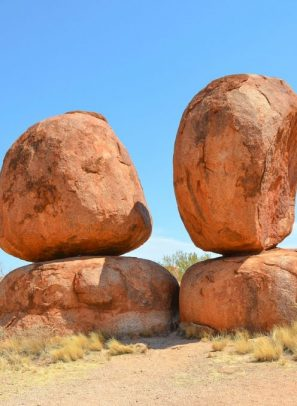 Australia: Tales of the Outback…