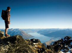 Queenstown…take a hike!