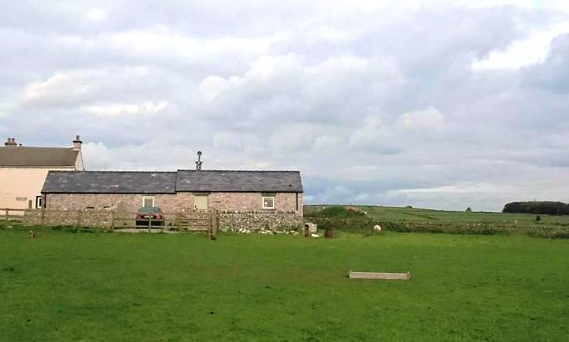 Five Wells Barn