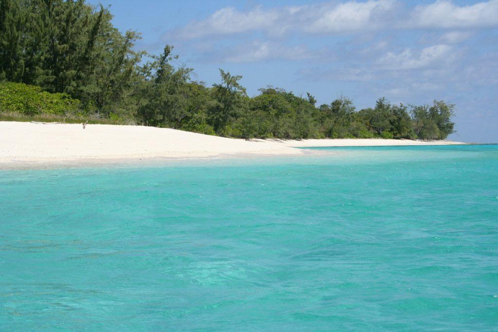 Timor-Leste stunning beaches