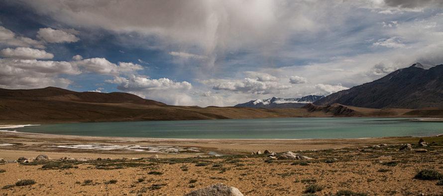 Indian Himalayas. Made for Adventure