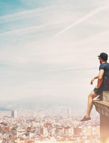 5 Tips for Travelling Alone