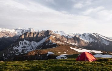 Winter Camping Myths Debunked