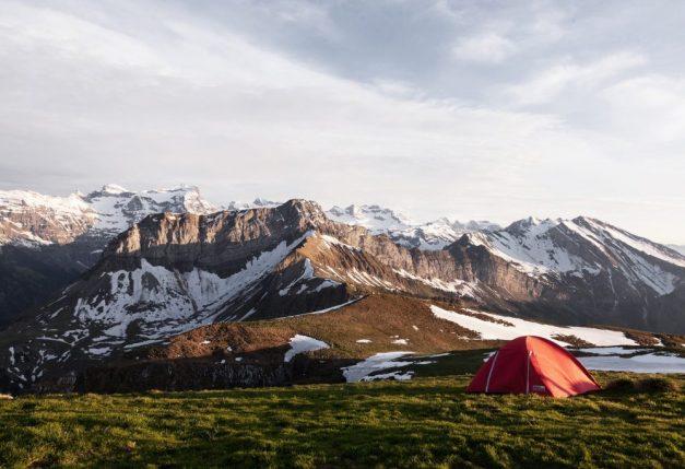 Winter Camping Myths Debunked