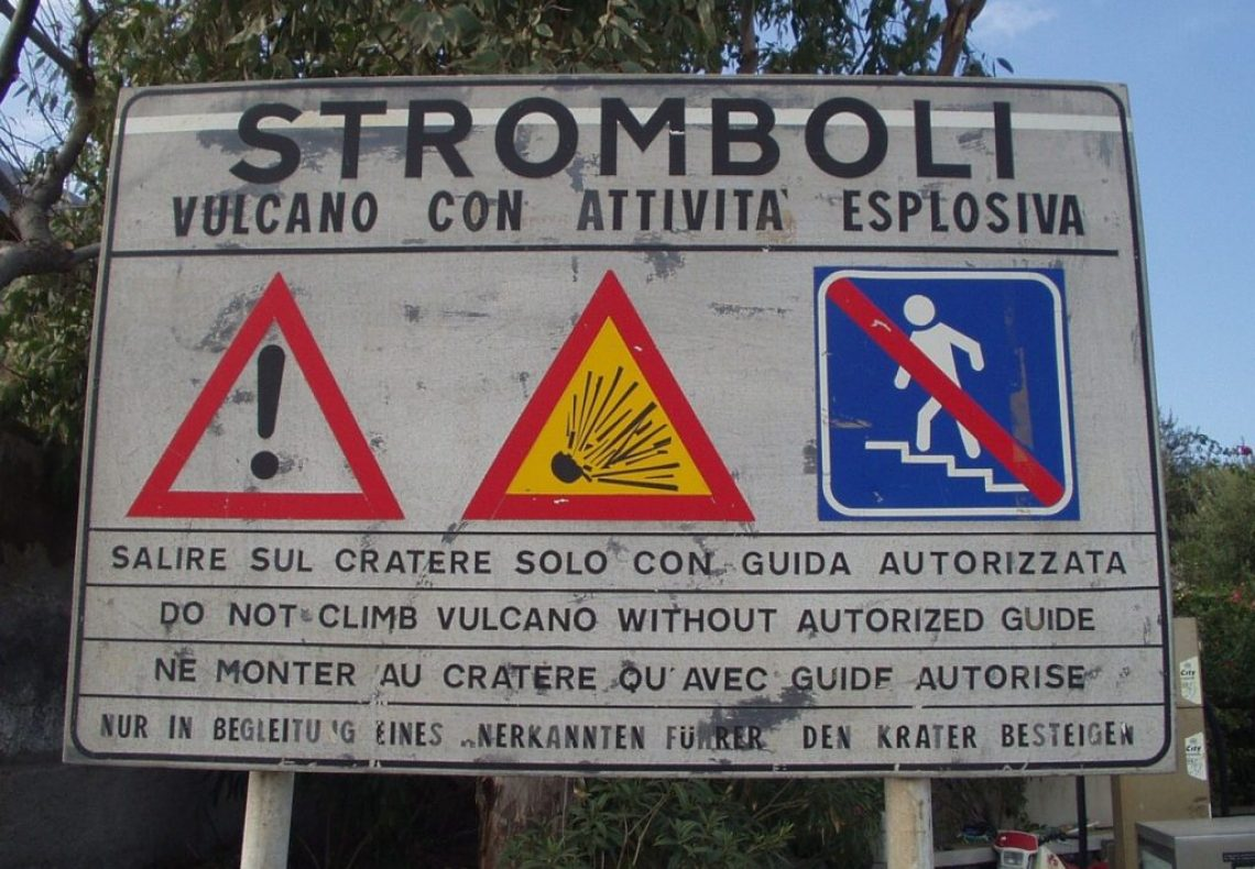 THREE PEAKS CHALLENGE: SICILY