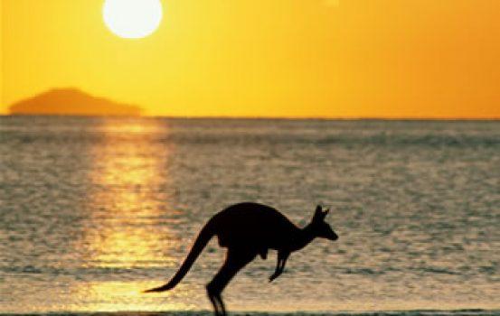 Heading Down Under this Australia Day?