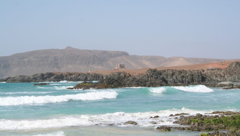 Guest Post: Cape Verde – From Beach Chic to Adventure Travel