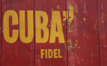 Cigars, Castro & Coconut-laden palms…Cuba