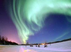 Top Tips for Seeking Out the Northern Lights this Winter…
