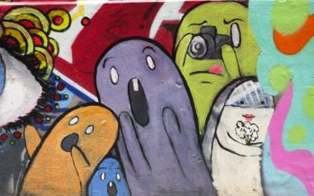 The Best of Melbourne's Street Art