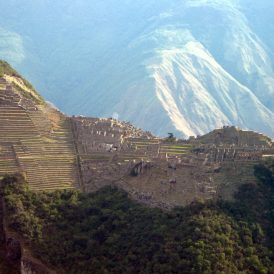 A guide to Machu Picchu