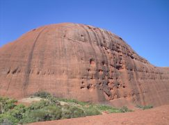 Tales of the Outback…The Olgas