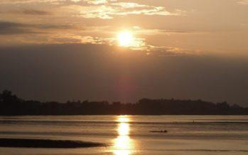 Land of Amazing Sunsets